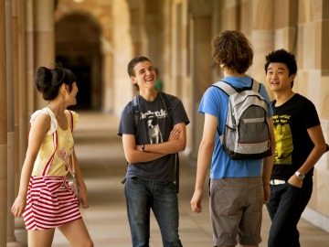 UQ Students