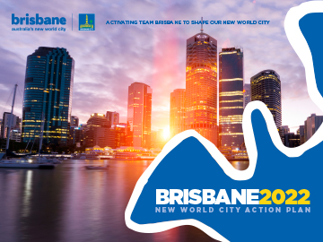 Brisbane 2022 Action Plan
