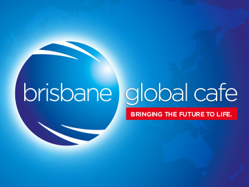 Brisbane Global Cafe