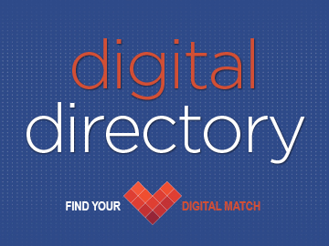 Digital Brisbane Digital Directory