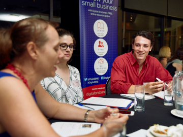 Digital Brisbane Events