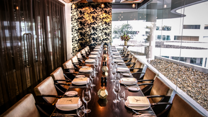 A guide to private dining rooms in Brisbane - Choose Brisbane