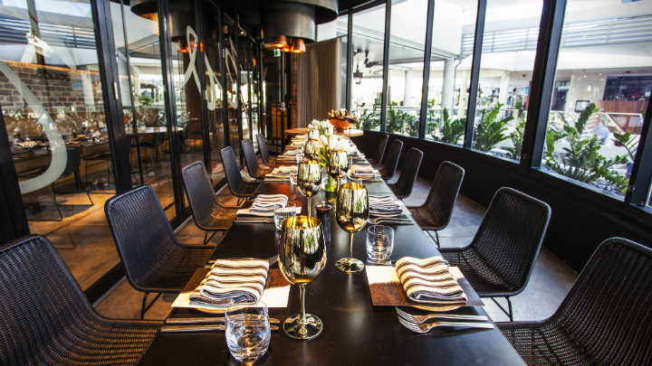 The Private Dining Room At Pony Is Completely Screened Off From The Main Dining  Area But Ensures Guests Are Able To Take In The Buzz Of The Venue And The  ... Part 63