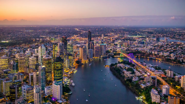 News tourism australia 39 s dreamtime to be hosted in brisbane choose brisbane - Australian tourism office ...