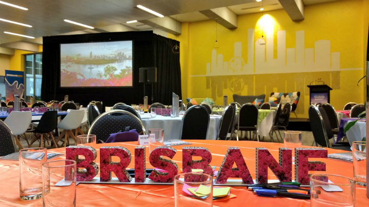 Tourism Summit Brisbane