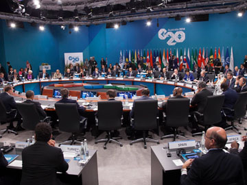 G20 Round Table