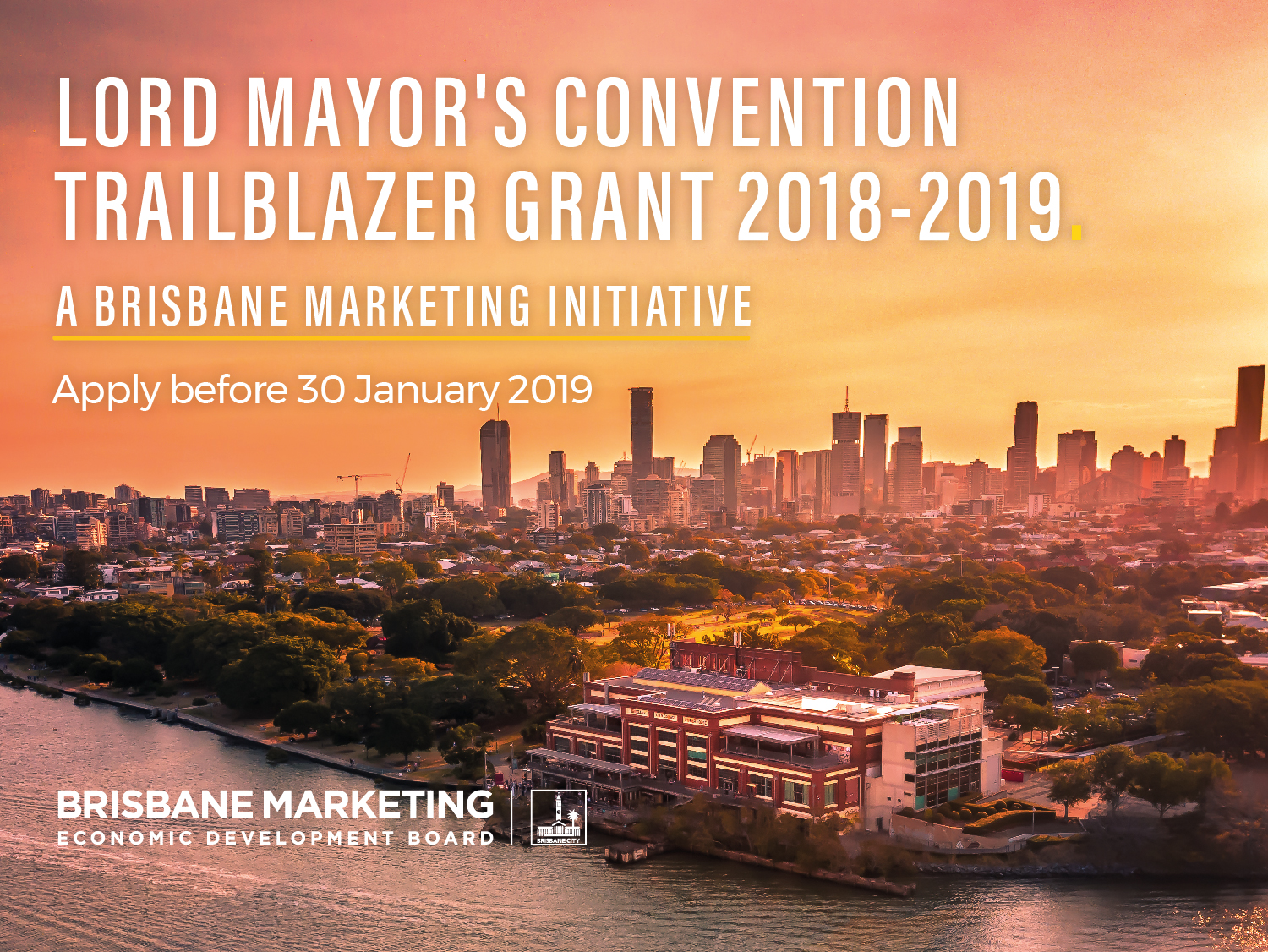 Trailblazer Grant Program