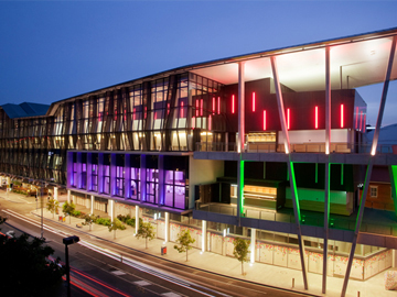Brisbane Exhibition and Convention Centre