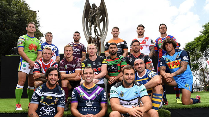 NRL Magic Round