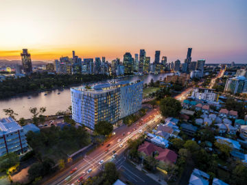 Banyan Tree Residences Brisbane