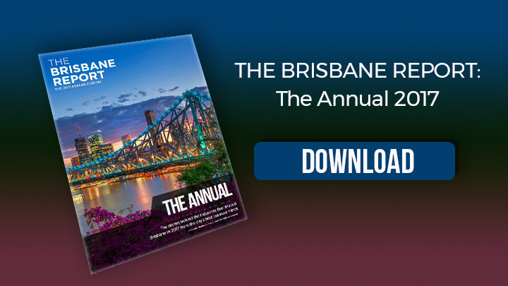 Download your copy of the Brisbane Report here