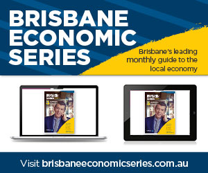 Brisbane Economic Series