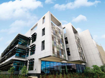 Food Sciences Precinct