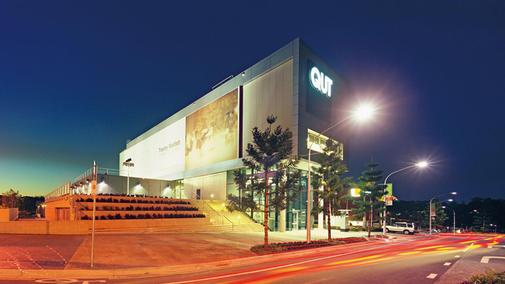 QUT Creative Industries Precinct