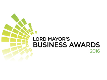 Lord Mayor's Business Awards 2016