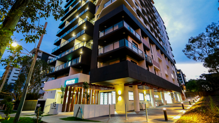 21 places to find student accommodation in Brisbane ...