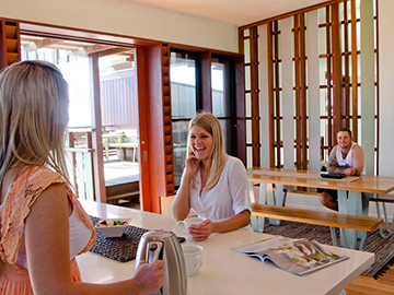International Student accommodation in Brisbane