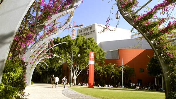 Brisbane's International Students at Griffith University