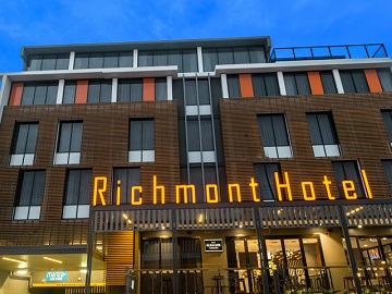 Mantra Richmont Hotel