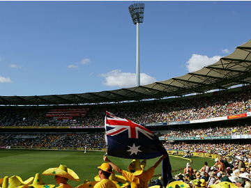 Commonwealth Bank Test Series Cricket
