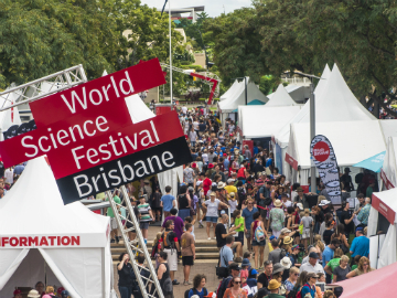 World Science Festival Brisbane